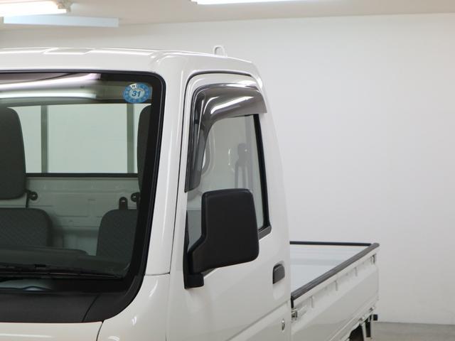 KCエアコン・パワステ パートタイム4WD 5速MT パワステ ABS(23枚目)
