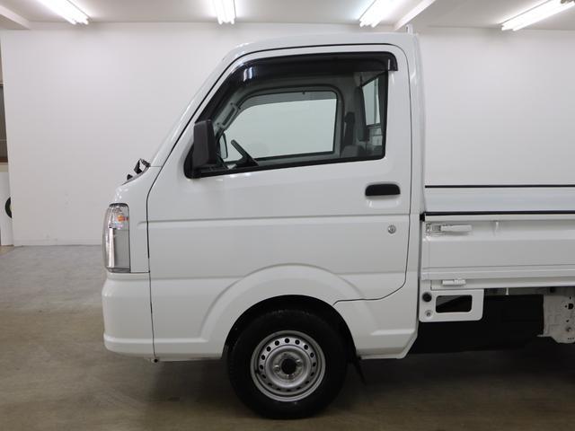 KCエアコン・パワステ パートタイム4WD 5速MT パワステ ABS(24枚目)