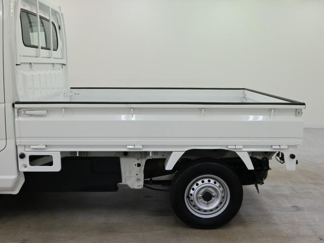 KCエアコン・パワステ パートタイム4WD 5速MT パワステ ABS(25枚目)