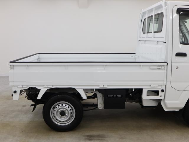 KCエアコン・パワステ パートタイム4WD 5速MT パワステ ABS(27枚目)
