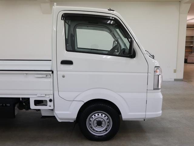 KCエアコン・パワステ パートタイム4WD 5速MT パワステ ABS(28枚目)