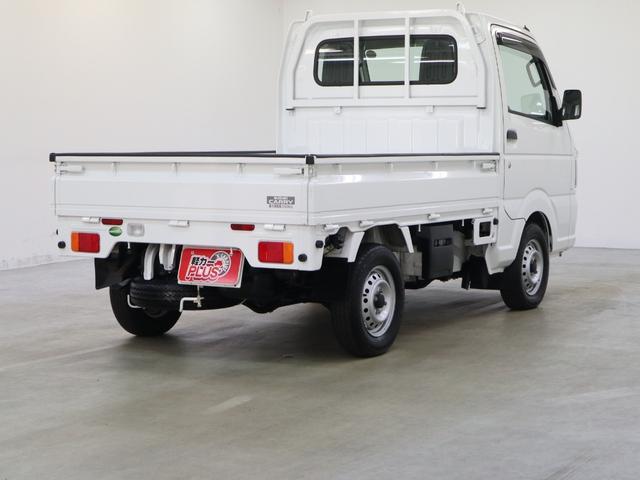 KCエアコン・パワステ パートタイム4WD 5速MT パワステ ABS(29枚目)