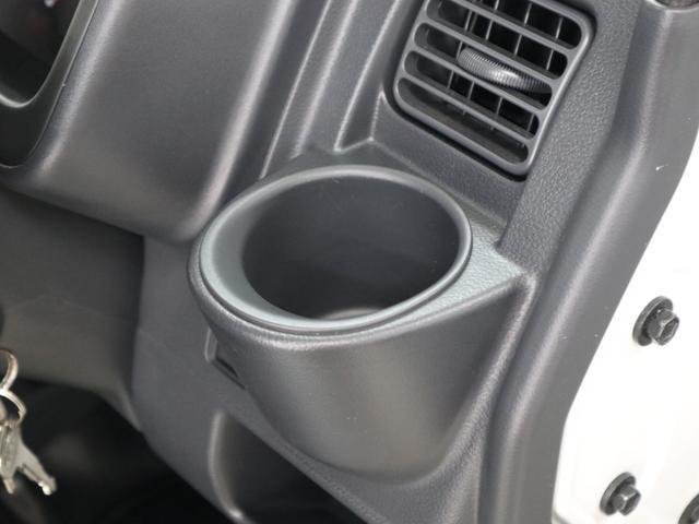 KCエアコン・パワステ パートタイム4WD 5速MT パワステ ABS(40枚目)