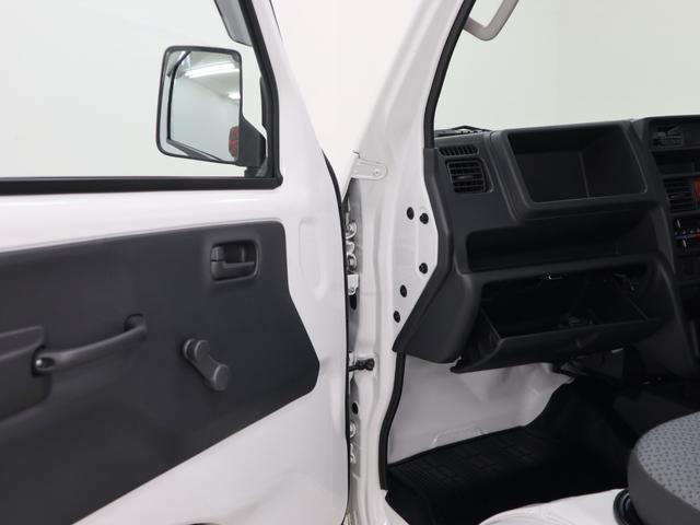 KCエアコン・パワステ パートタイム4WD 5速MT パワステ ABS(42枚目)