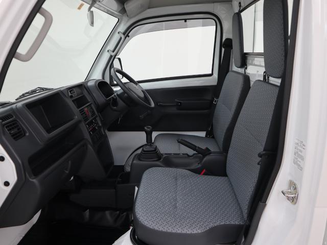 KCエアコン・パワステ パートタイム4WD 5速MT パワステ ABS(45枚目)