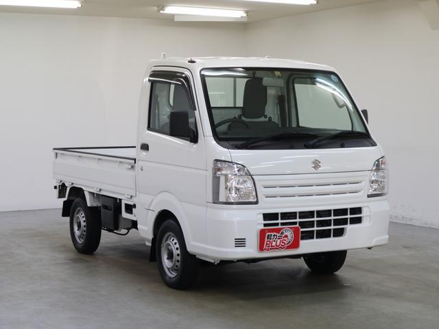 KCエアコン・パワステ パートタイム4WD 5速MT パワステ ABS(46枚目)