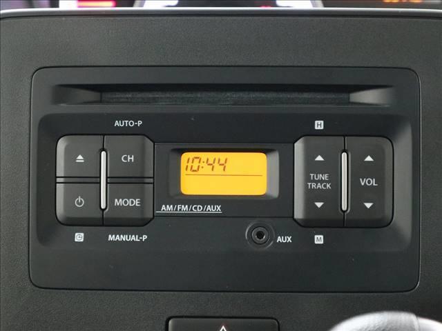 ハイブリッドFX 純正CDオーディオ アイドリングストップ オートエアコン(6枚目)