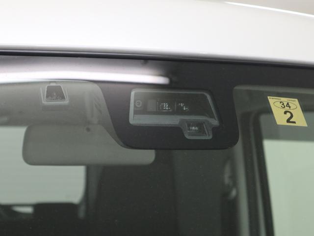 ハイブリッドXZ ターボ デュアルセンサーブレーキ 両Pスライド クルーズコントロール(7枚目)