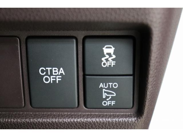 Custom G ターボパッケージ クルーズコントロール パドルシフト 革巻ステアリング ステアスイッチ HIDオートライト フォグライト オート格納ウィンカーミラー あんしんPKG Bカメラ ETC ハーフレザー調シート 純正アルミ(18枚目)