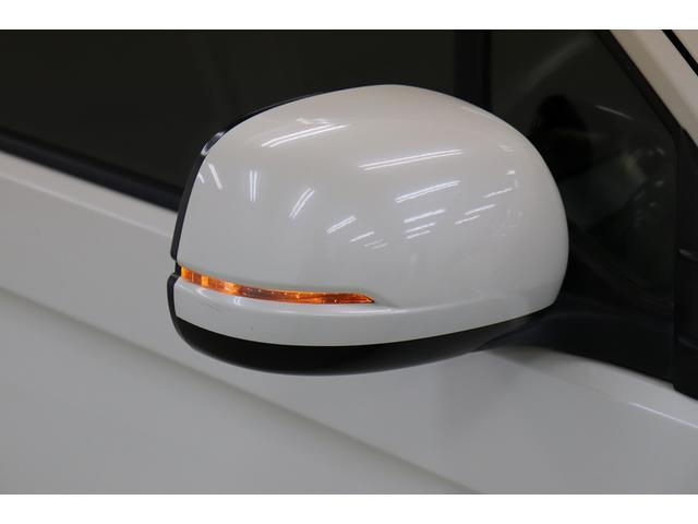 Custom G ターボパッケージ クルーズコントロール パドルシフト 革巻ステアリング ステアスイッチ HIDオートライト フォグライト オート格納ウィンカーミラー あんしんPKG Bカメラ ETC ハーフレザー調シート 純正アルミ(40枚目)