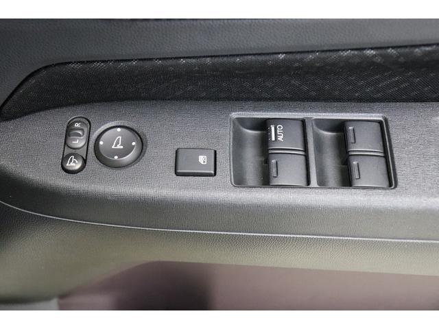Custom G ターボパッケージ クルーズコントロール パドルシフト 革巻ステアリング ステアスイッチ HIDオートライト フォグライト オート格納ウィンカーミラー あんしんPKG Bカメラ ETC ハーフレザー調シート 純正アルミ(52枚目)