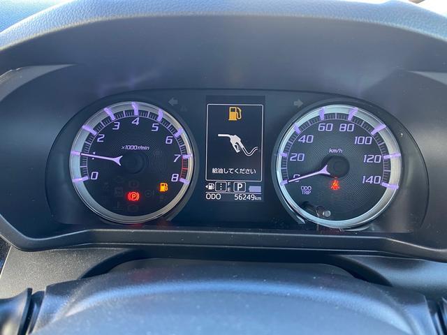 カスタム X ハイパーSA 社外モニターオーディオ スマートアシスト スマートキー プッシュスタート ハーフレザーシート LEDヘッドライト(16枚目)