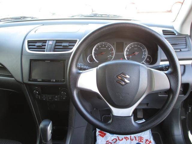 「スズキ」「スイフト」「コンパクトカー」「山口県」の中古車15