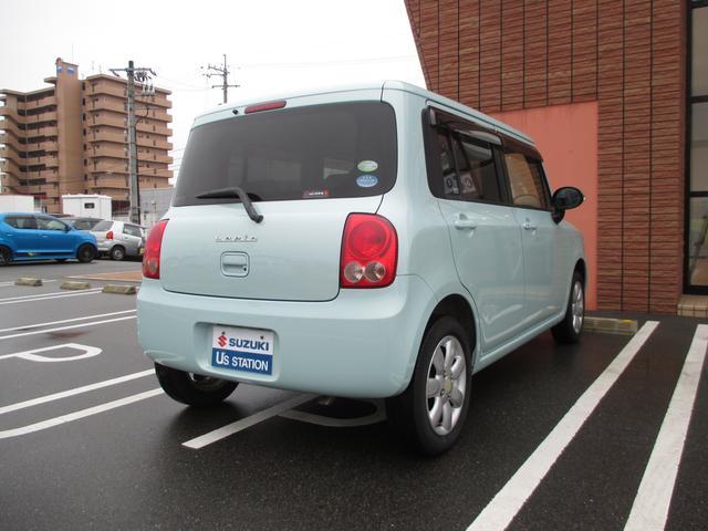 「スズキ」「アルトラパン」「軽自動車」「山口県」の中古車8