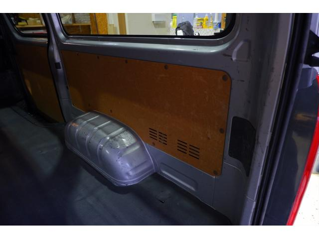 ロングDX 3.0ディーゼルターボ 純正ナビTV ビルトインETC 社外バンパーガード デイライト 禁煙車(21枚目)