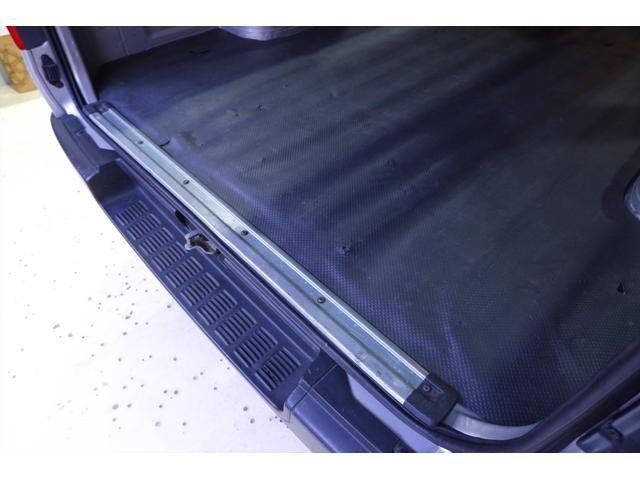ロングDX 3.0ディーゼルターボ 純正ナビTV ビルトインETC 社外バンパーガード デイライト 禁煙車(25枚目)