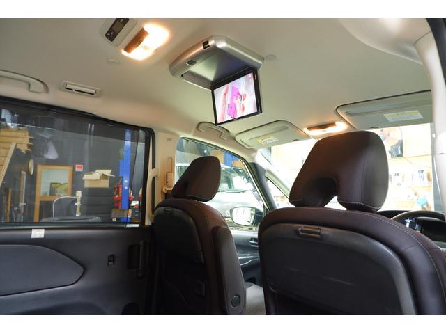 ハイウェイスター 社外9インチナビ 後席モニター アラウンドビューモニター 両側パワースライド LEDヘッドライト 各席USBポート付き ブレーキサポート クルーズコントロール 新品タイヤ(16枚目)