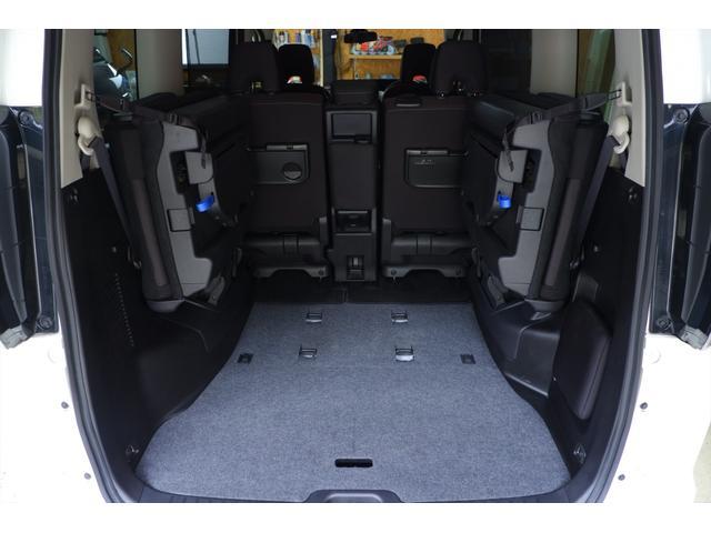 ハイウェイスター 社外9インチナビ 後席モニター アラウンドビューモニター 両側パワースライド LEDヘッドライト 各席USBポート付き ブレーキサポート クルーズコントロール 新品タイヤ(26枚目)