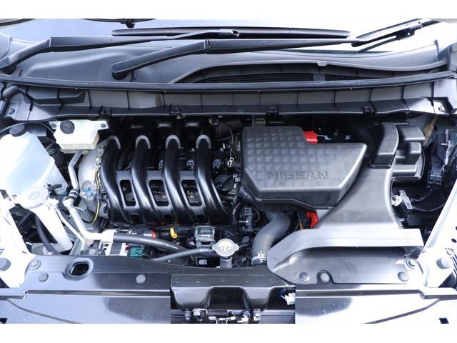ハイウェイスター 社外9インチナビ 後席モニター アラウンドビューモニター 両側パワースライド LEDヘッドライト 各席USBポート付き ブレーキサポート クルーズコントロール 新品タイヤ(31枚目)