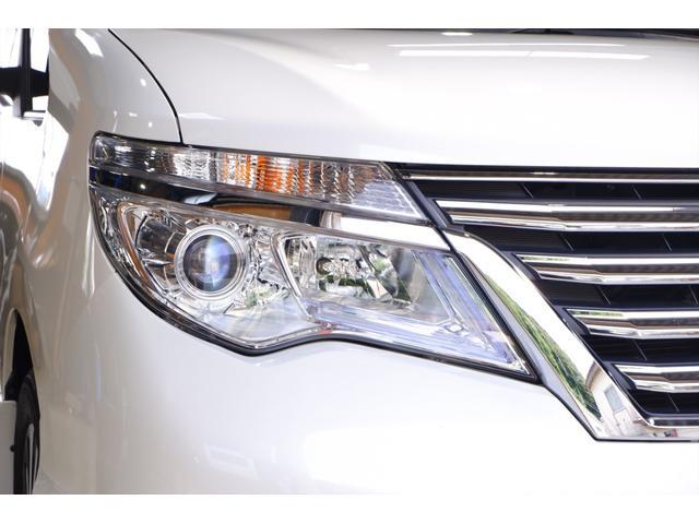 ハイウェイスター S-ハイブリッド 新品HVモーター交換済み 両側パワースライド LEDヘッドライト  ディーラーOPナビ フリップダウンモニター ブレーキサポート(8枚目)