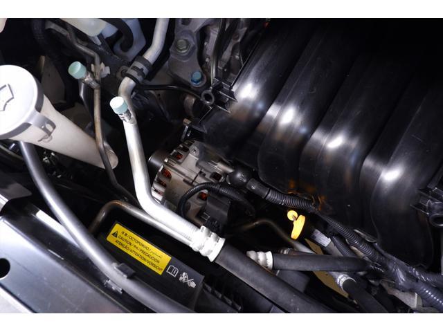 ハイウェイスター S-ハイブリッド 新品HVモーター交換済み 両側パワースライド LEDヘッドライト  ディーラーOPナビ フリップダウンモニター ブレーキサポート(40枚目)