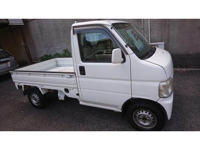 「ホンダ」「アクティトラック」「トラック」「岡山県」の中古車2