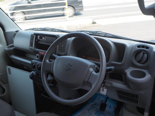 PC 4WD インパネ5MT 両側スライドドア エアバック(5枚目)