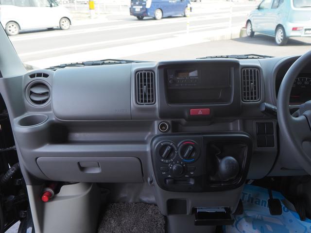 PC 4WD インパネ5MT 両側スライドドア エアバック(7枚目)