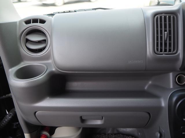 PC 4WD インパネ5MT 両側スライドドア エアバック(9枚目)