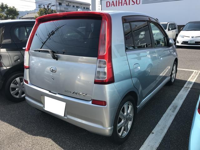 RS 軽自動車 AT 保証付 AC 修復歴無(3枚目)