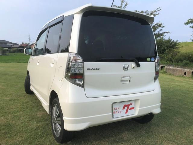 「ホンダ」「ライフ」「コンパクトカー」「鳥取県」の中古車7