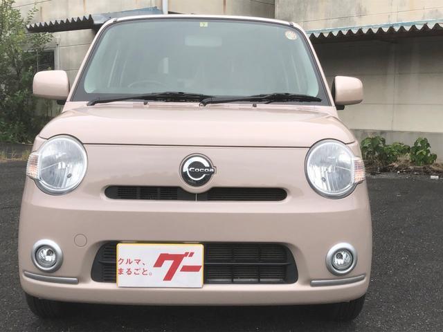 「ダイハツ」「ミラココア」「軽自動車」「鳥取県」の中古車2