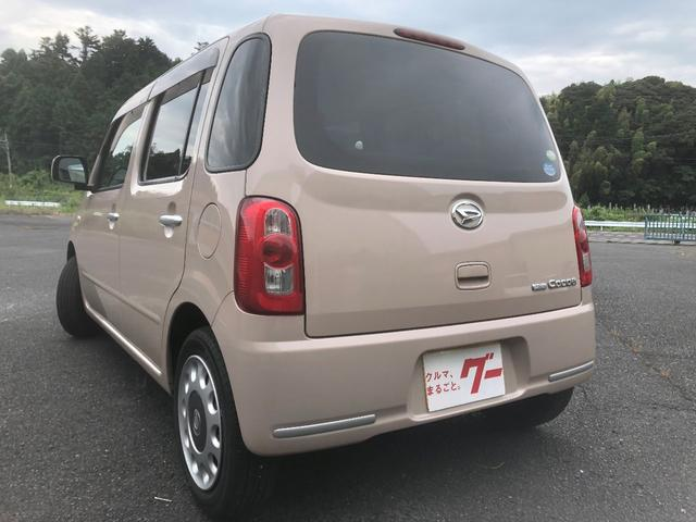 「ダイハツ」「ミラココア」「軽自動車」「鳥取県」の中古車9