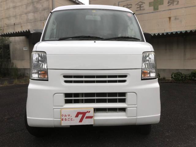 「スズキ」「エブリイ」「コンパクトカー」「鳥取県」の中古車2