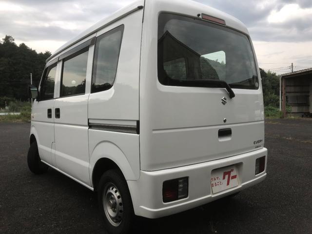 「スズキ」「エブリイ」「コンパクトカー」「鳥取県」の中古車9