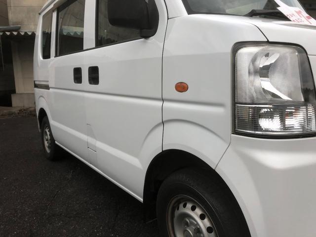 「スズキ」「エブリイ」「コンパクトカー」「鳥取県」の中古車25