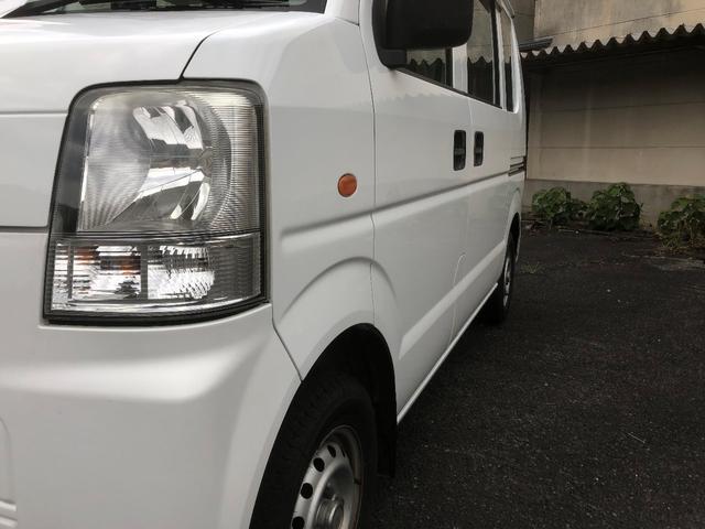 「スズキ」「エブリイ」「コンパクトカー」「鳥取県」の中古車26