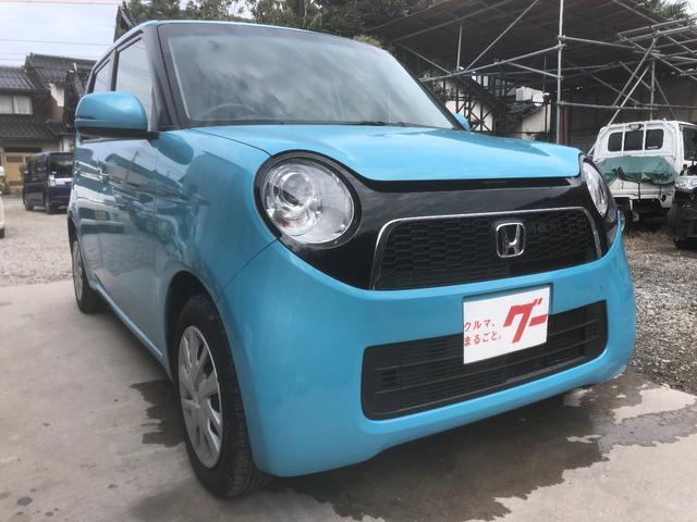 「ホンダ」「N-ONE」「コンパクトカー」「鳥取県」の中古車6