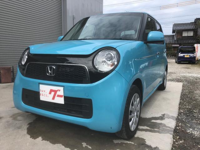 「ホンダ」「N-ONE」「コンパクトカー」「鳥取県」の中古車7
