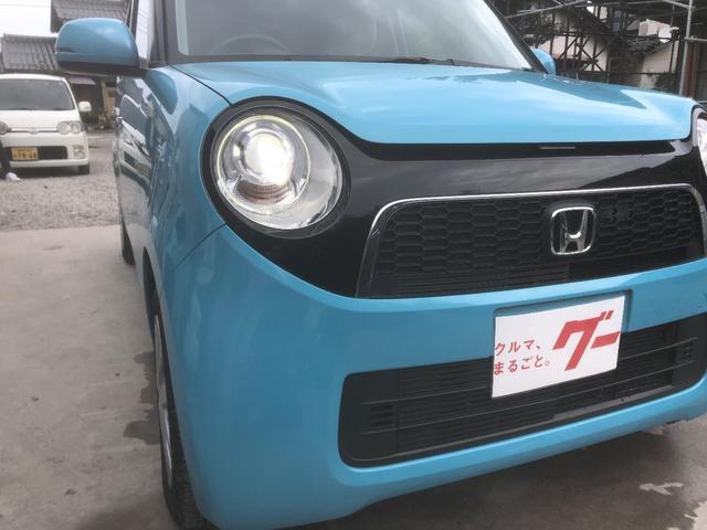 「ホンダ」「N-ONE」「コンパクトカー」「鳥取県」の中古車27