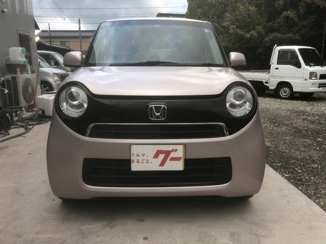 「ホンダ」「N-ONE」「コンパクトカー」「鳥取県」の中古車2