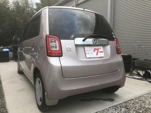 「ホンダ」「N-ONE」「コンパクトカー」「鳥取県」の中古車9