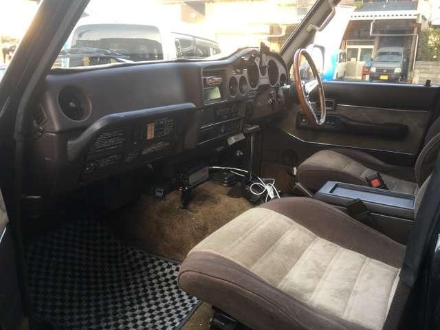 「トヨタ」「ランドクルーザー60」「SUV・クロカン」「広島県」の中古車6