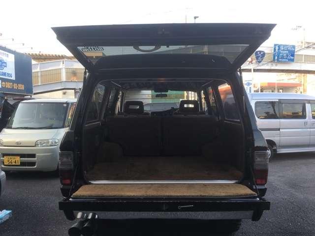 「トヨタ」「ランドクルーザー60」「SUV・クロカン」「広島県」の中古車11