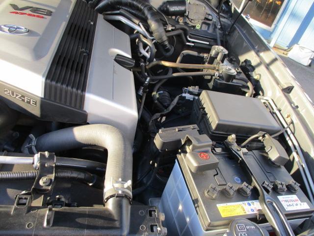 「トヨタ」「ランドクルーザー100」「SUV・クロカン」「広島県」の中古車24