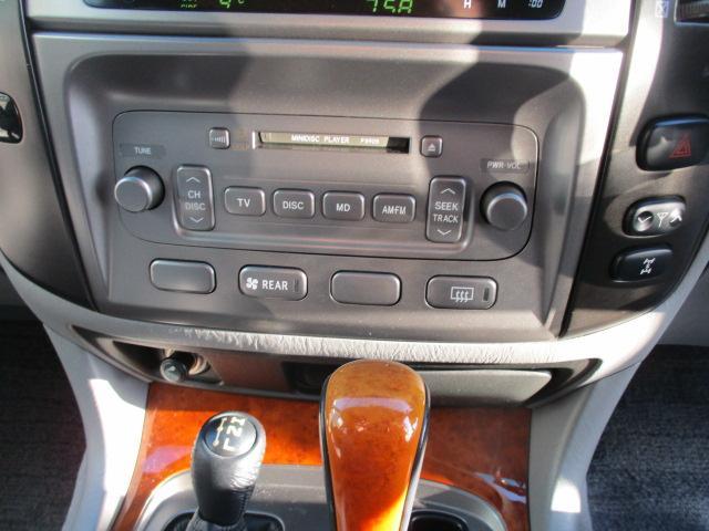 「トヨタ」「ランドクルーザー100」「SUV・クロカン」「広島県」の中古車42