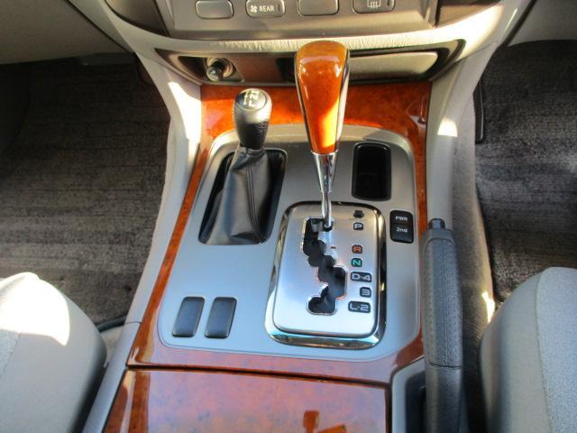 「トヨタ」「ランドクルーザー100」「SUV・クロカン」「広島県」の中古車43