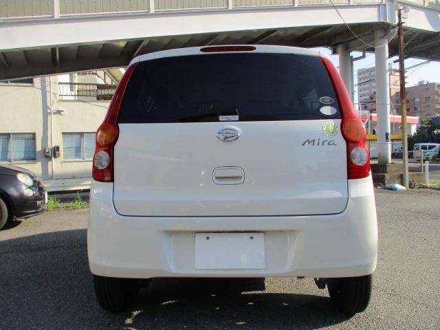 「ダイハツ」「ミラ」「軽自動車」「広島県」の中古車6