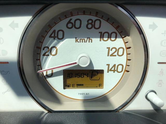 走行距離は101500キロです。
