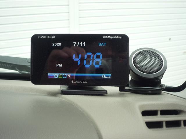 ジョインターボ 4WD ナビ TV バックカメラ レーダー(12枚目)
